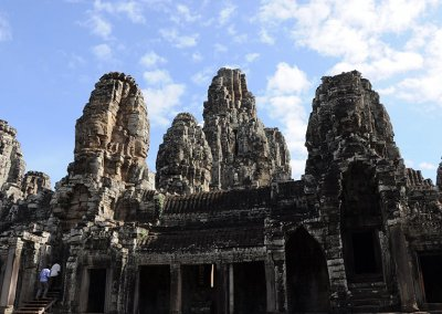 Bayon Temple(3)